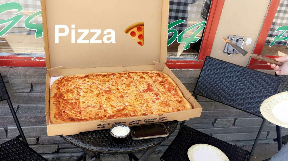 Germana's Pizzeria: 289 Main St, Nicholson, PA