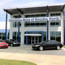 Mercedes Benz Houston North >> Mercedes Benz Of Houston North 106 Photos 79 Reviews Auto