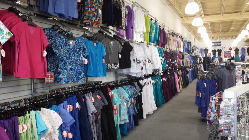 Clothing stores lexington va
