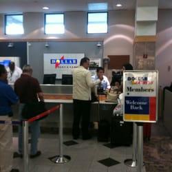 Dollar Car Rental Car Rental 6701 Convair El Paso Tx Phone