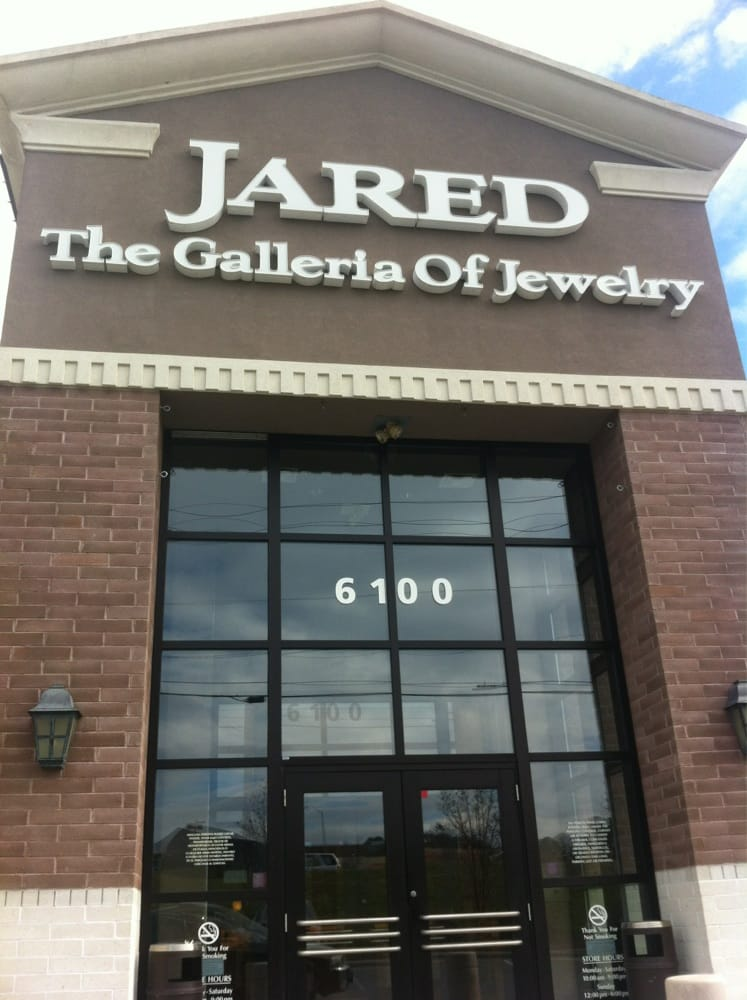 Photos for Jared Galleria of Jewelry - Yelp