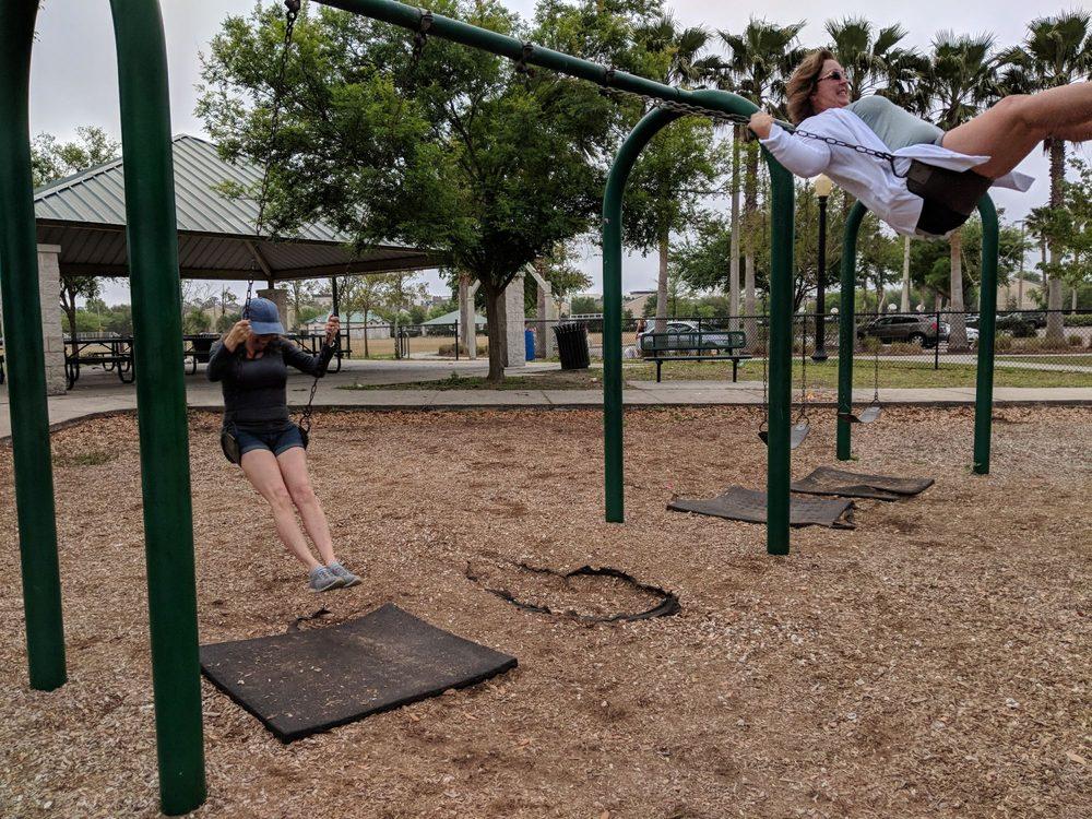 Fort Family Baymeadows Regional Park