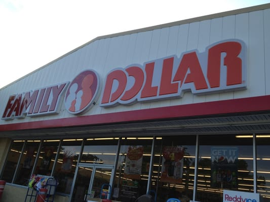 Family Dollar Store - Discount Store - 341 E Belt Line Rd