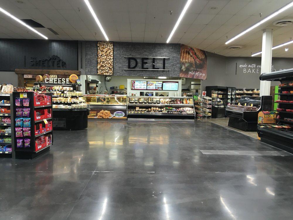 Valley Market: 118 Petersen Pkwy, Thayne, WY