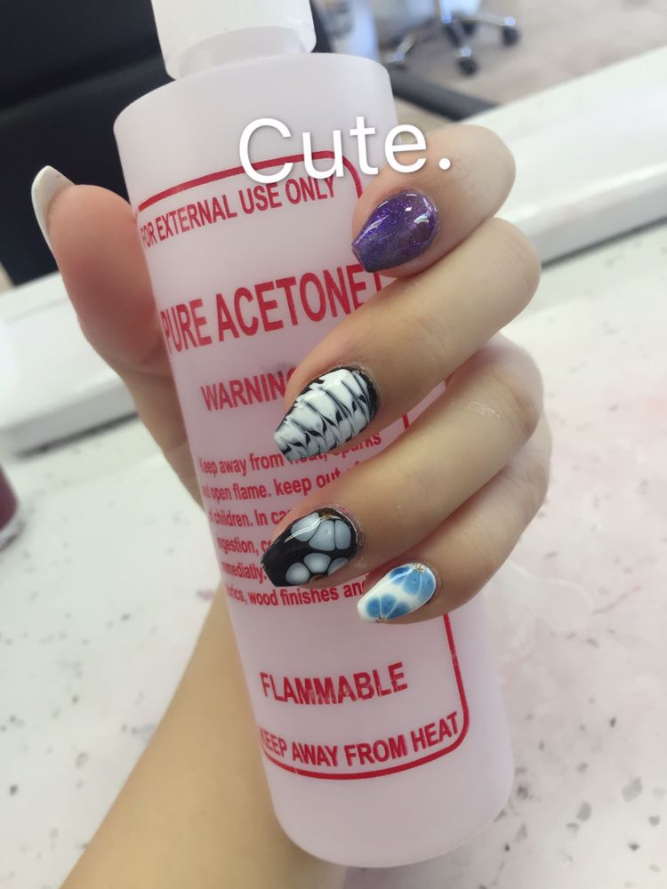 Your Nails And Spa Altamonte Springs