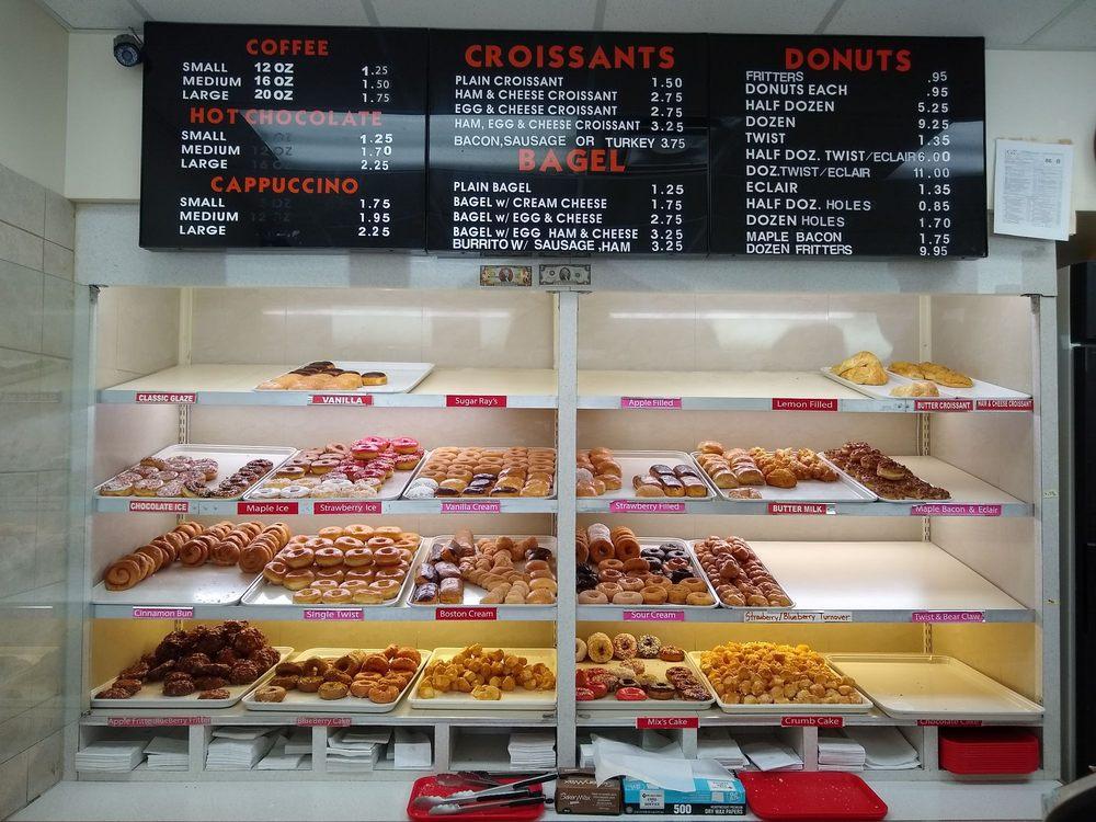 Ray's Donuts