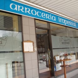 Arrocer a imperial mediterranean paseo del doctor - Paseo imperial madrid ...