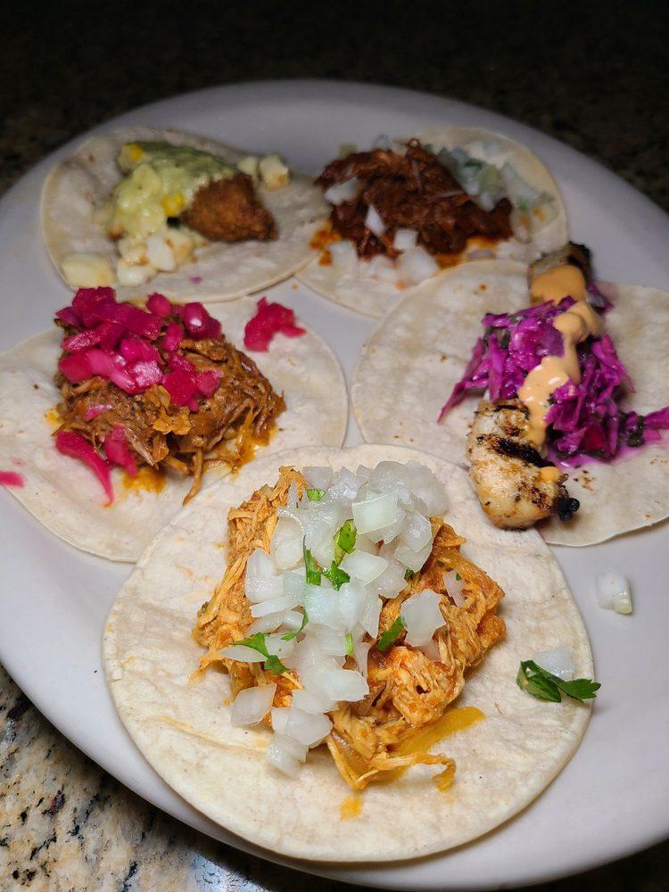Cheen Huaye Southern Mexican Restaurant: 15400 Biscayne Blvd, Aventura, FL