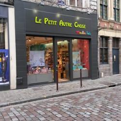 Le petit autre chose 13 photos magasin de jouets 99 rue esquermoise vieux lille lille yelp - Magasin meuble lille rue esquermoise ...