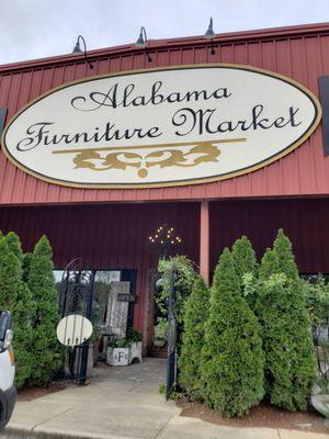 Alabama Furniture Market 10 Commercial Park Dr Calera Al Outdoor