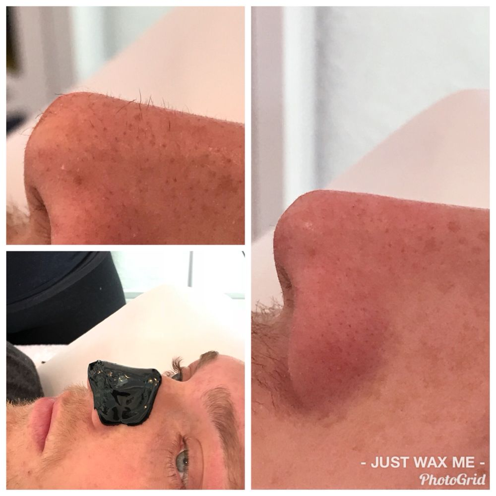 Just Wax Me: 618 Crater Lake Ave, Medford, OR