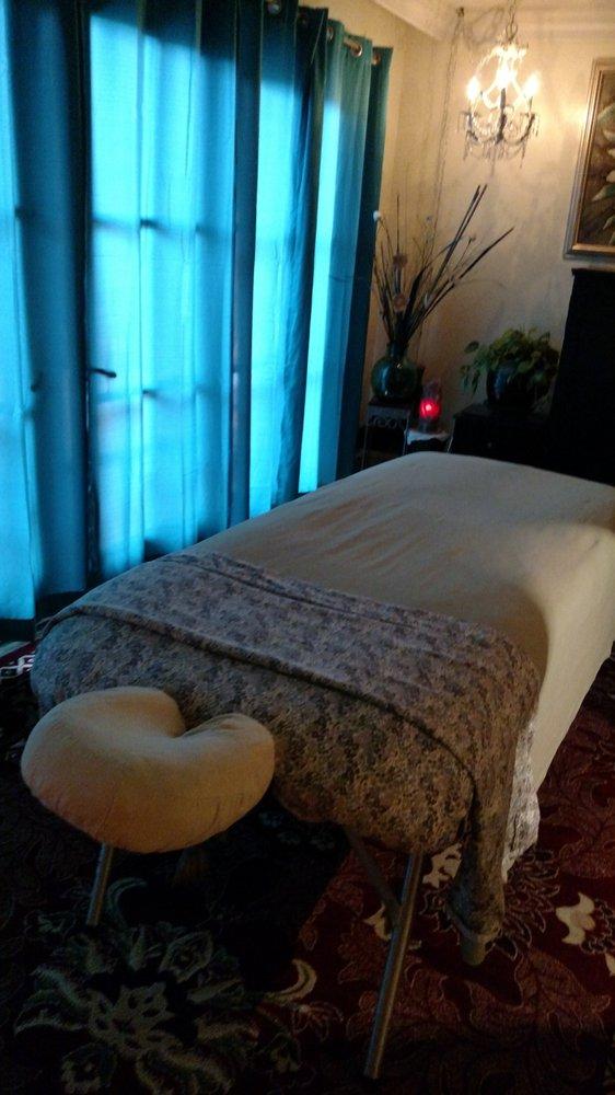 PamPurring Massage Therapy: Watsonville, CA
