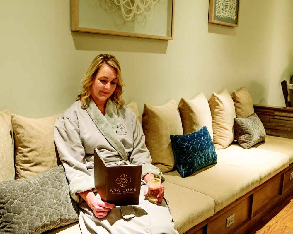 Spa Luxe: 1500 Rivery Blvd, Georgetown, TX