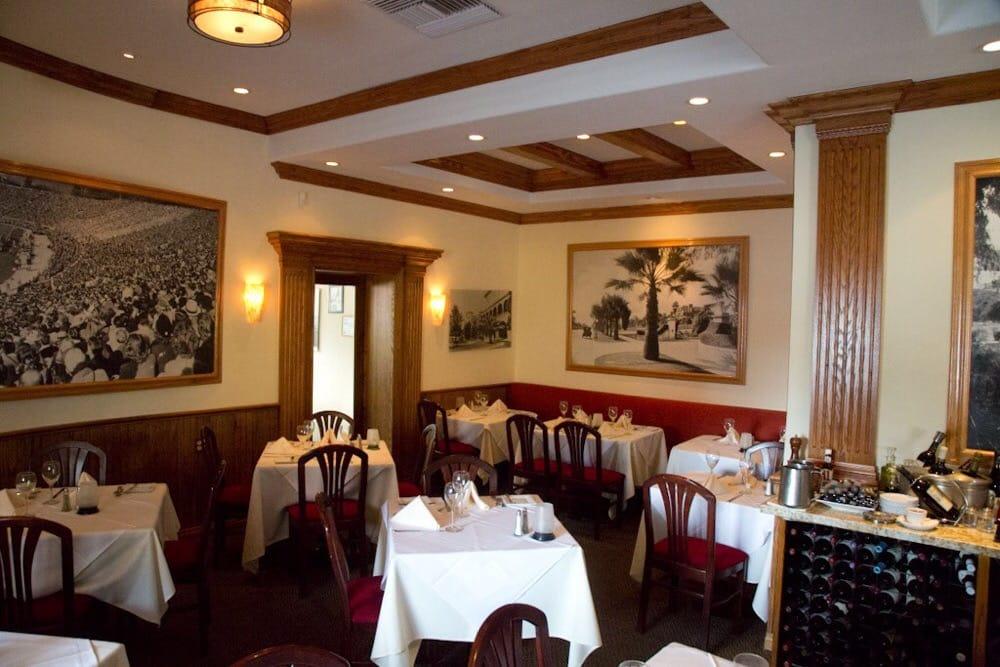 Stoney Point Restaurant - 53 Photos & 108 Reviews ...