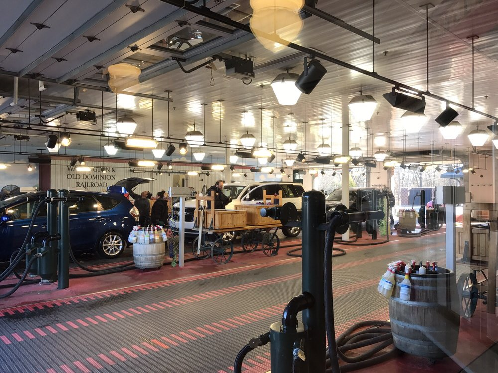 Station Auto Wash: 149 Catoctin Cir SE, Leesburg, VA