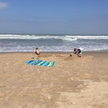 McAllen TX Beaches