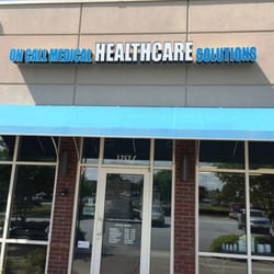PHS, Pyramid Healthcare Solutions
