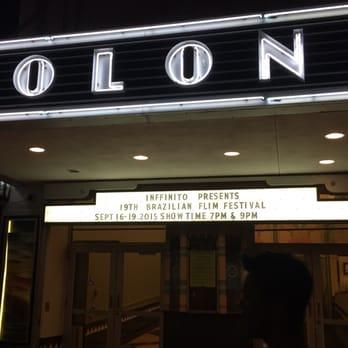 Photo Of Colony Theatre Miami Beach Fl United States