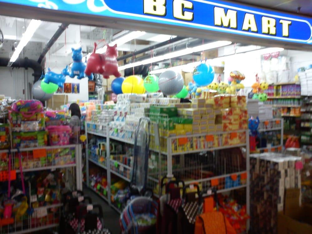 BC Mart