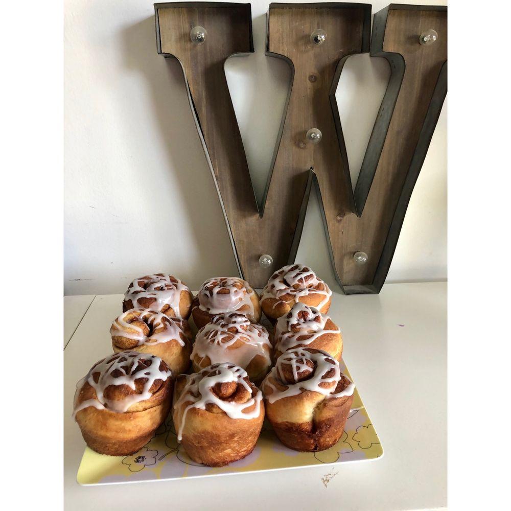 Waller's Coffee Shop: 240 Dekalb Industrial Way, Decatur, GA