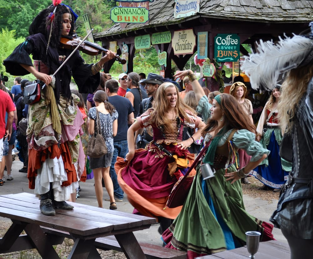 Renaissance Fairs: 622 Photos & 178 Reviews