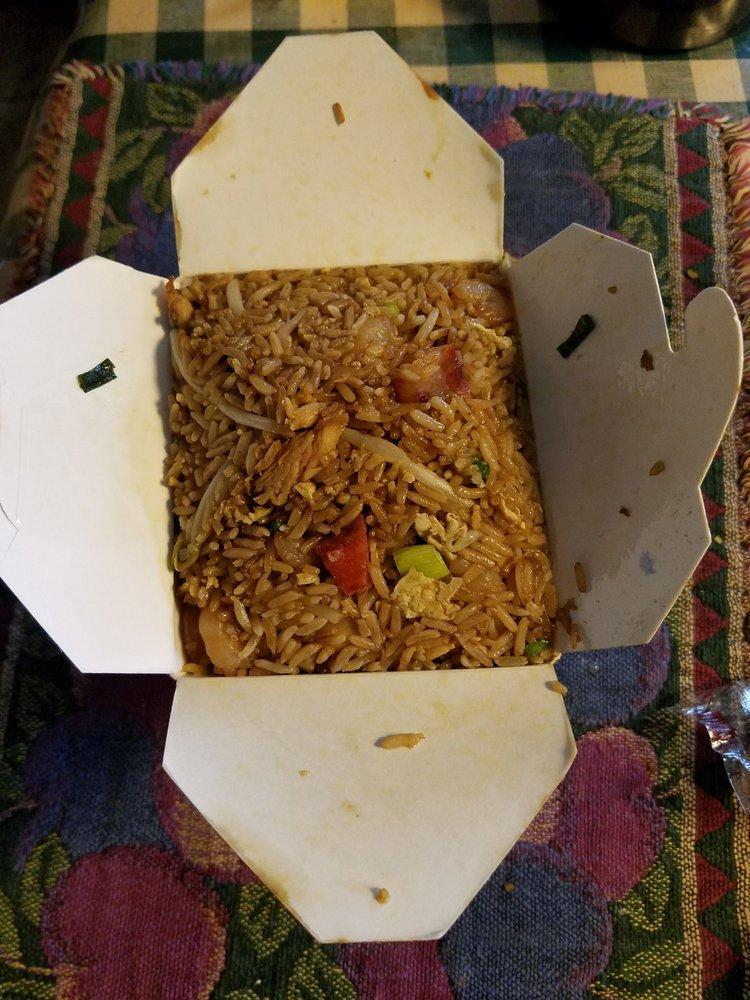Tony's Chinese & American Restaurant