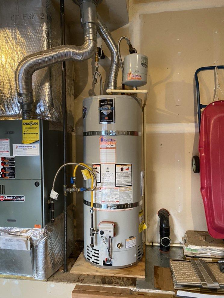 ProMax Water Heaters & Plumbing: Bellevue, WA