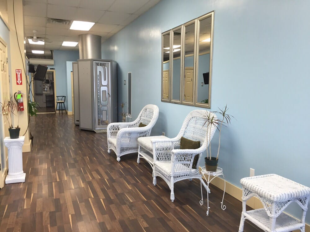 Forever Summer Solstice Tanning Salon: 499 Electric Ave, Fitchburg, MA