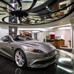 Galpin Aston Martin Photos Reviews Auto Parts Supplies - Aston martin dealer miami