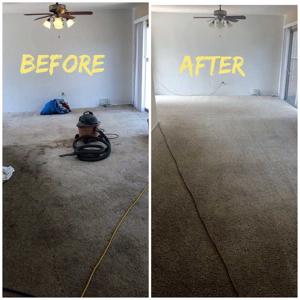Temos Carpet Cleaning: 3747 Bresee Ave, Baldwin Park, CA