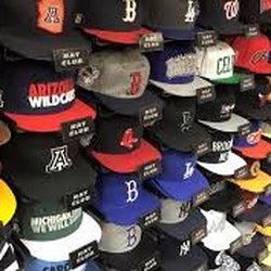 40636172c04 Hat Club - Hats - 1 Garden State Plaza Blvd