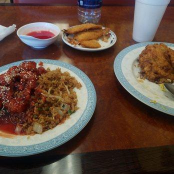 Grace Garden Order Food Online 35 Photos 123 Reviews