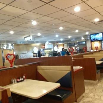 Arena Diner Restaurant Hackensack Nj Menu