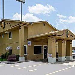 Photo Of Super 8 By Wyndham Temple Tx United States