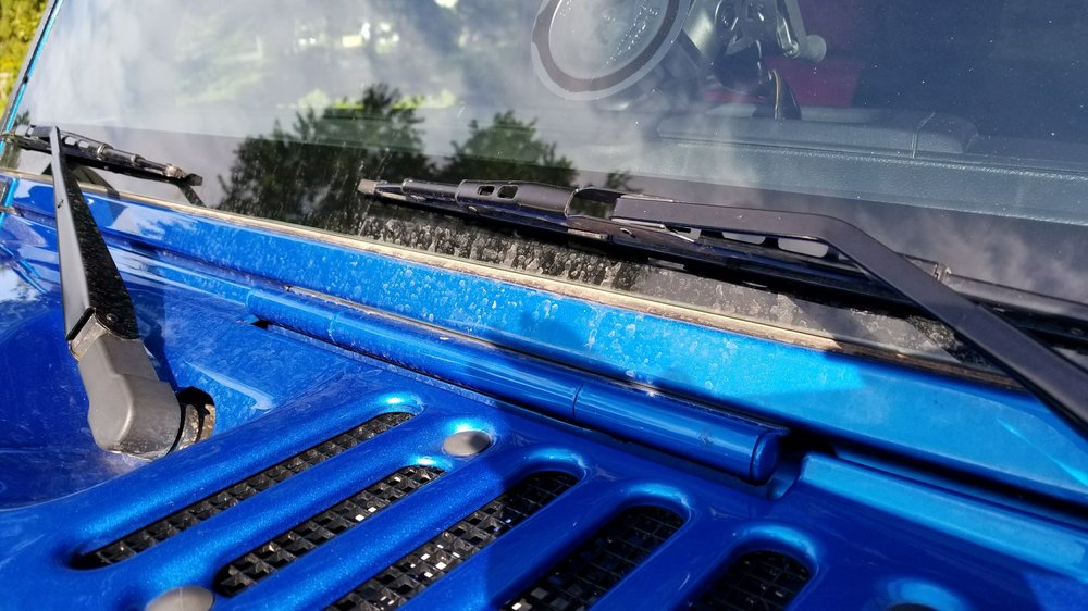 Northport Fl Car Wash