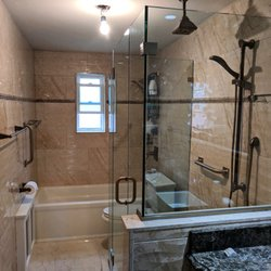 photo of brooklyn tile and design jamaica ny united states spanish porcelain - Bathroom Designs Jamaica