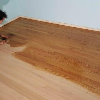 Vins Hardwood Floors 66 Photos 15 Reviews Flooring Glen