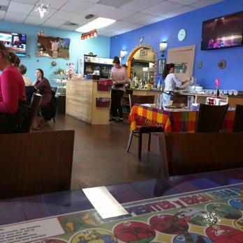 Huma Restaurant Edmonton