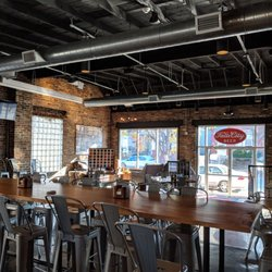 Photo Of Falls City Brewing Company Louisville Ky United States