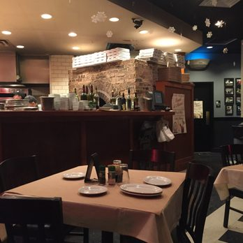 Photo Of Mambo Italiano Norcross Ga United States Dining Area