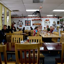 Pauls Country Kitchen Placentia Ca