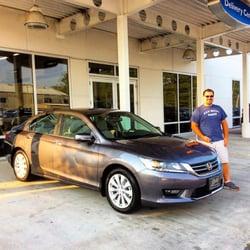 Honda Dealership Charleston Sc >> Matt Depaulis Honda Sales 13 Photos Car Dealers 8650 Rivers