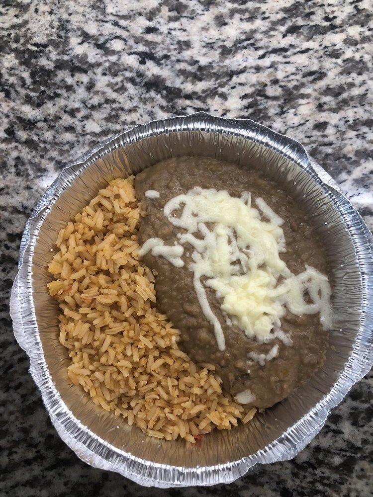 Social Spots from El Sombrero Mexican Grill & Bar