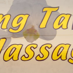 Japan massage jinda thai massage