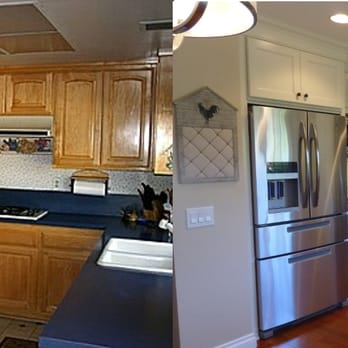 Merveilleux Photo Of Kitchens Etc   Simi Valley, CA, United States. Before (previous