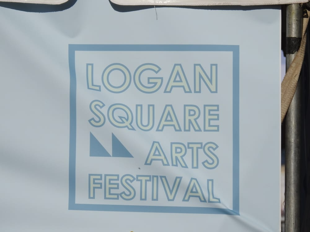 Logan Square Arts Festival: 2604 N Milwaukee Ave, Chicago, IL