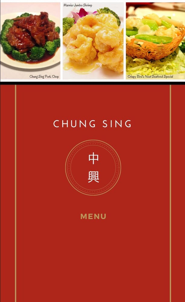 Chung Sing Chinese Restaurant