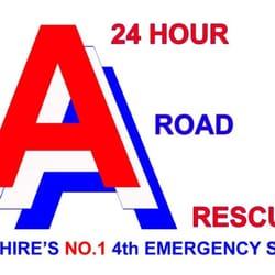 Triple Aaa Number >> Triple A Road Rescue Breakdown Services Tomlinson Road Leyland