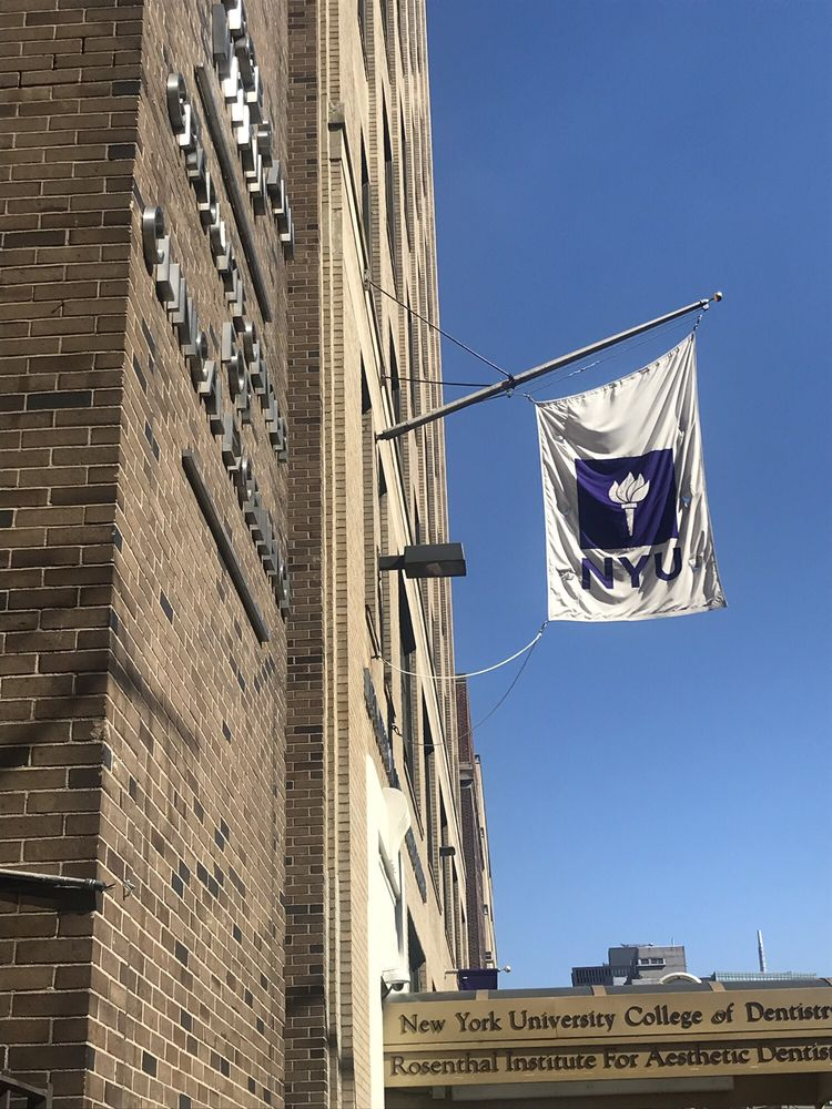 New York University College of Dentistry - 31 Photos & 130 Reviews