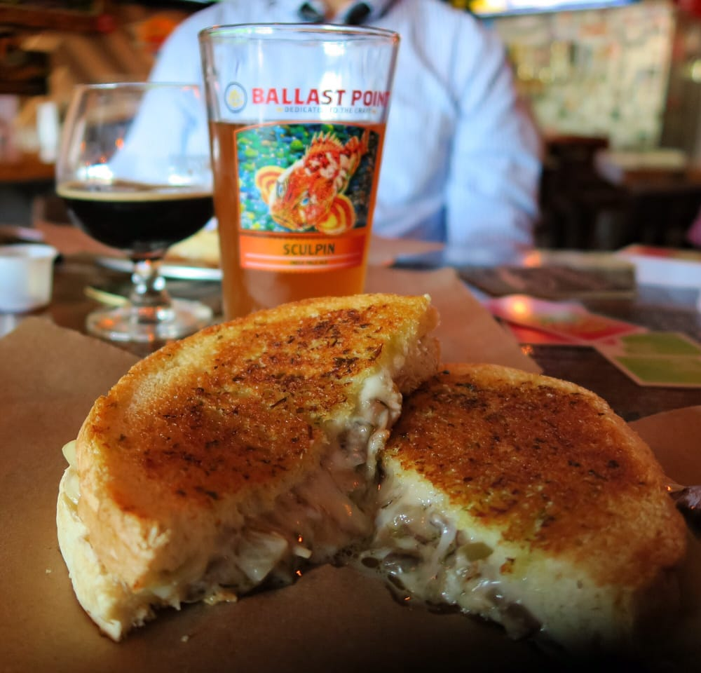 The Pint and Brew-Palm Harbor